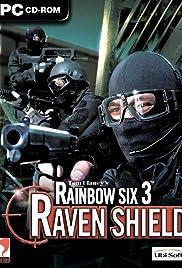 Rainbow Six 3: Raven Shield Poster