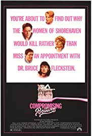 Compromising Positions(1985) Poster - Movie Forum, Cast, Reviews