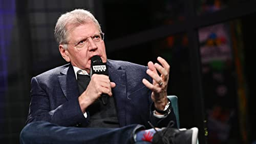 BUILD: Robert Zemeckis on Portraying the Truth in 'Welcome to Marwen'
