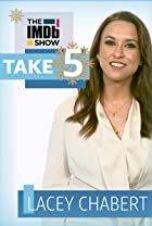 S3.E94 - Holiday Take 5 With Lacey Chabert