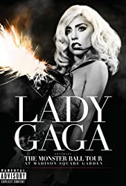 Lady Gaga - Presents The Monster Ball Tour at Madison Square Garden (2011) 1080p