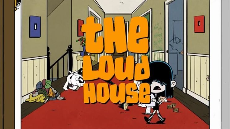 The Loud House 2014