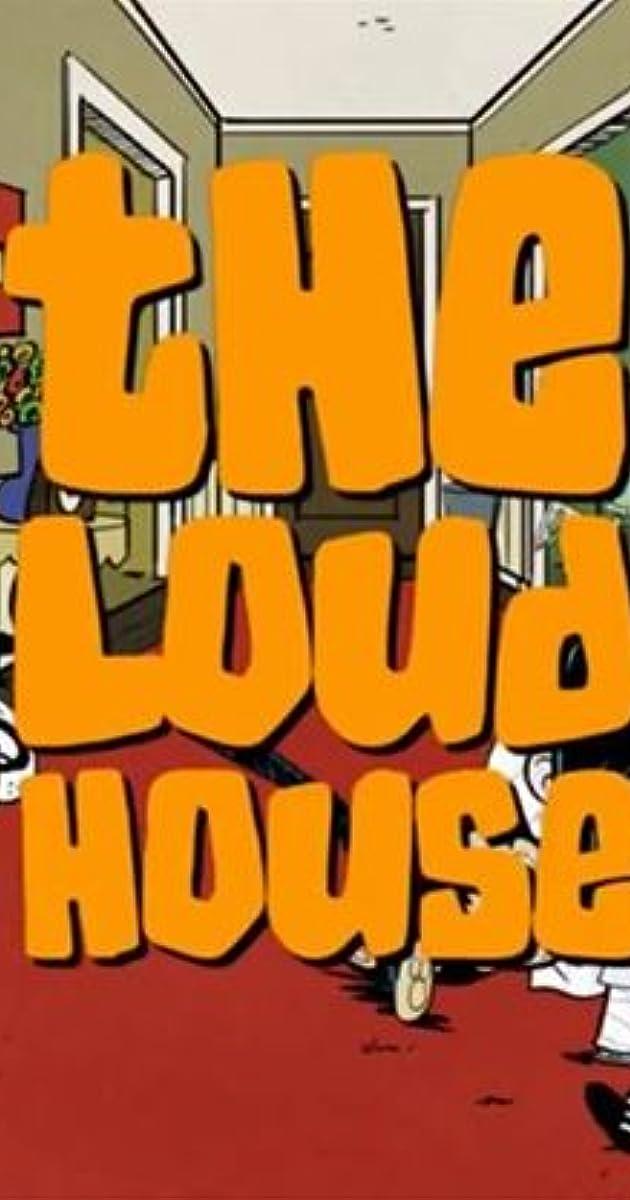The Loud House (TV Short 2014) - Full Cast & Crew - IMDb