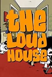 The Loud House Poster