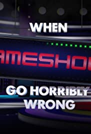 When Gameshows Go Horribly Wrong Poster