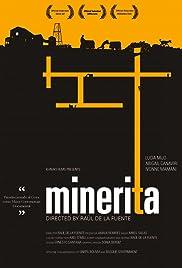Minerita Poster