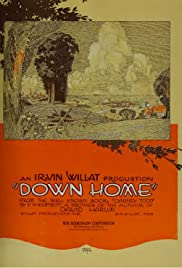 Down Home Poster