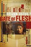 Film Review: Gate of Flesh (1964) by Seijun Suzuki