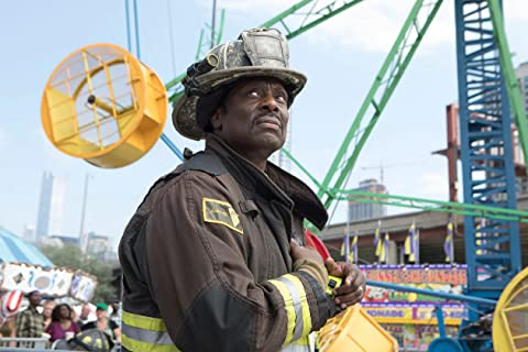 Chicago Fire 8×03 – Páramos