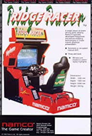 Ridge Racer (1993)
