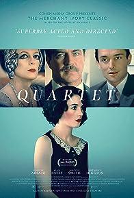 Primary photo for Quartet