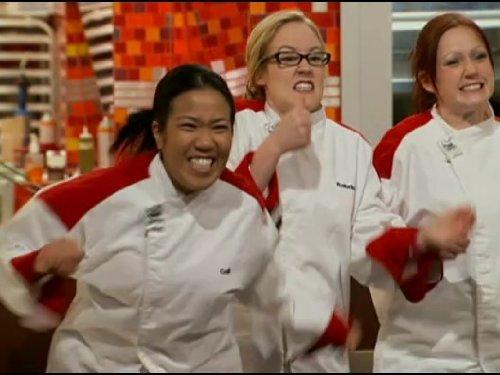 2 Chefs Compete 2010