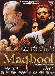 English movie downloads free Maqbool by Vishal Bhardwaj [4k]