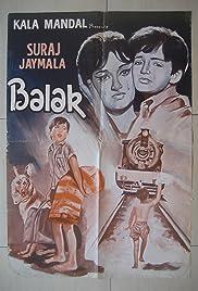 Balak Poster