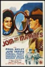 Join the Marines (1937) Poster