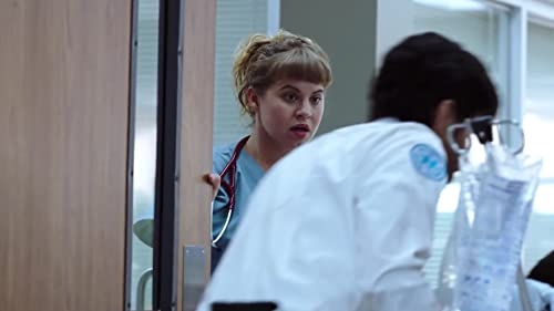 The Resident: Patients Arrive In The ER From A Bus Accident