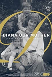 Diana, Our Mother: Her Life and Legacy (2017) 1080p