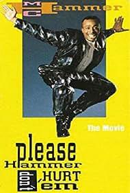 Please Hammer, Don't Hurt 'Em: The Movie (1990)