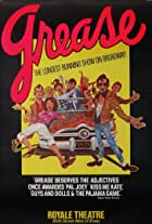 Grease Live on Broadway