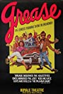 Grease Live on Broadway (1978) Poster