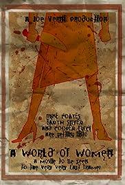 World of Women Poster