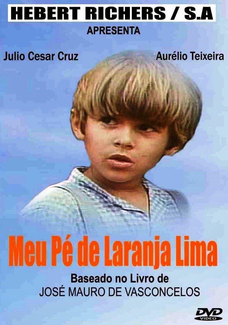 O Meu Pé de Laranja Lima [Nac] – IMDB 7.1