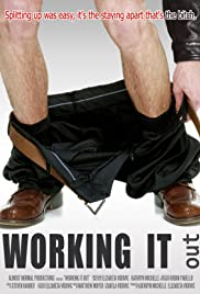 Working It Out Poster