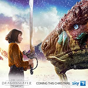 Permalink to Movie The Last Dragonslayer (2016)