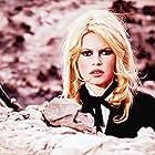 Brigitte Bardot in Shalako (1968)