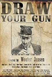 Draw Your Gun Poster