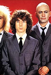 The Flying Pickets Picture