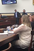 Congressional Hearing on Sexual Misconduct Allegations at Lackland Air Force Base