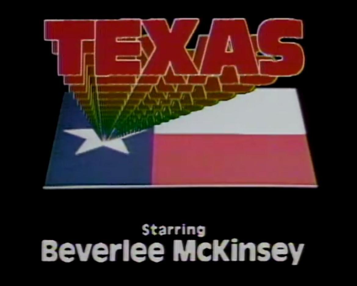 Texas (1980)
