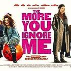 Mark Addy, Jo Brand, Sheridan Smith, and Ella Hunt in The More You Ignore Me (2018)