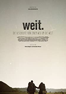Weit: The Story of a Journey Around the World (2017)