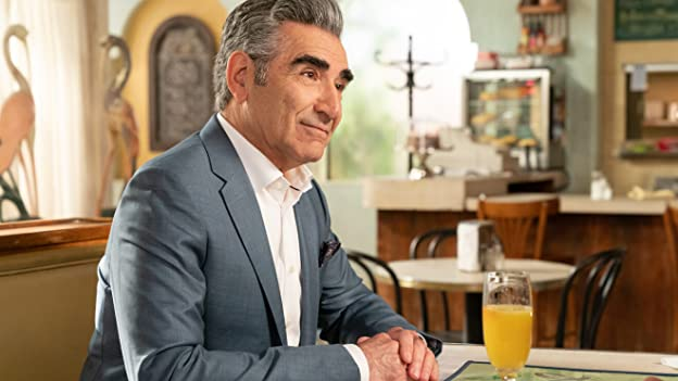 Schitt's Creek (2015-2020)
