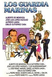 Los guardiamarinas Poster