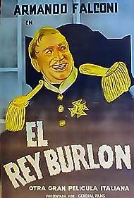 Il re Burlone (1936)