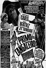 O Primo do Cangaceiro Poster