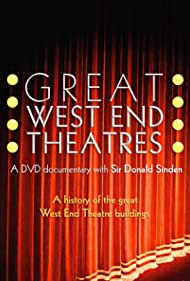 Great West End Theatres (2012)