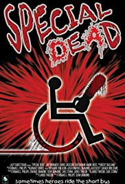 Special Dead Poster