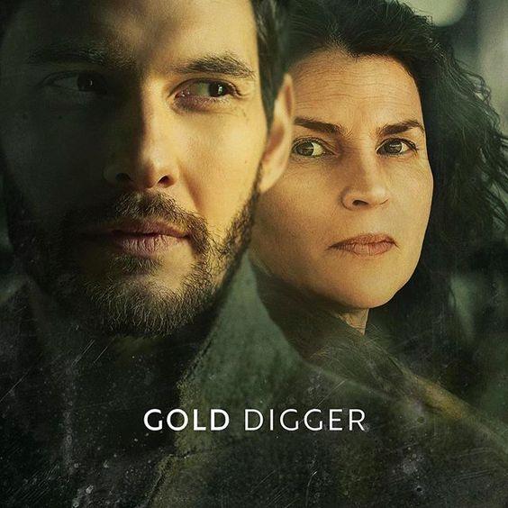 Gold Digger (1 sezonas) 2019 Online