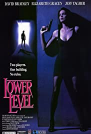 Lower Level Poster