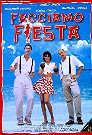 Download Facciamo fiesta (1997) Movie
