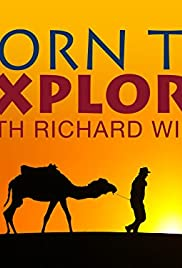 Born to Explore Poster