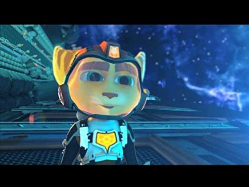 Ratchet And Clank: Into The Nexus (VG)