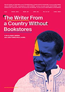 The Writer from a Country Without Bookstores (2019)