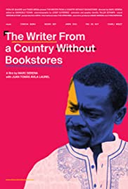 The Writer from a Country Without Bookstores Poster
