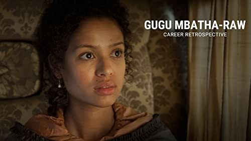 Take a closer look at the various roles Gugu Mbatha-Raw has played throughout her acting career.