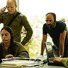 Yaakov Zada Daniel and Rotem Keinan in Episode #3.3 (2020)